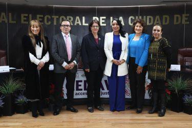 """Conferencia: """"CEDAW y el acceso a la justicia"""""""