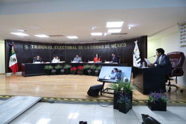 Ordena TECDMX separar del cargo a dos funcionarias del Comité Ciudadano de la colonia Guadalupe Tepeyac en la Alcaldía Gustavo A. Madero